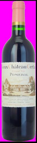 2013-VIEUX-CHÂTEAU-CERTAN-Pomerol