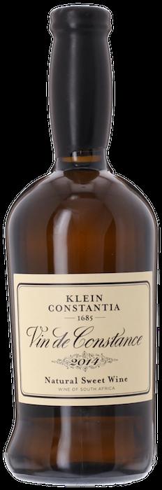 2014 VIN DE CONSTANCE Klein Constantia, Lea & Sandeman