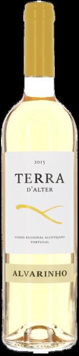 2015 ALVARINO Terras d'Alter, Lea & Sandeman