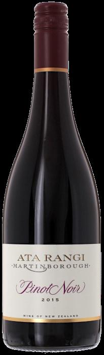 2015 ATA RANGI Pinot Noir, Lea & Sandeman