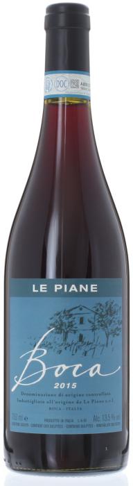 2015 BOCA Le Piane, Lea & Sandeman