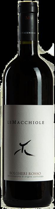 2015 BOLGHERI ROSSO Le Macchiole, Lea & Sandeman