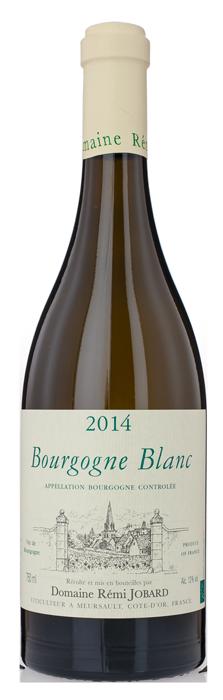 2014 BOURGOGNE BLANC Domaine Rémi Jobard, Lea & Sandeman