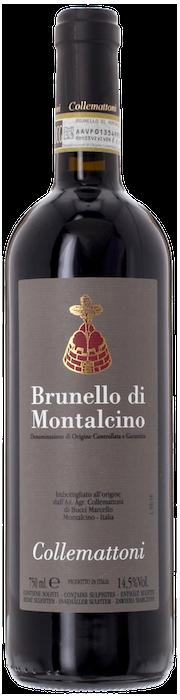 2015 BRUNELLO DI MONTALCINO Collemattoni, Lea & Sandeman