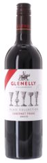 2015 CABERNET FRANC Glass Collection Glenelly Estate, Lea & Sandeman