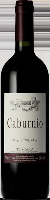 2015 CABURNIO Tenuta Monteti, Lea & Sandeman