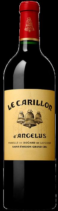 2015 CARILLON D'ANGÉLUS Saint Emilion, Lea & Sandeman