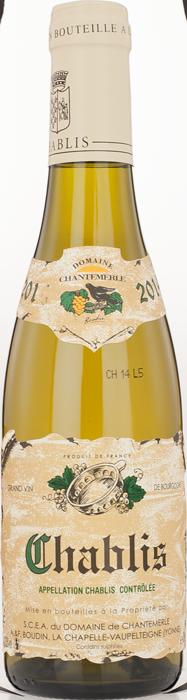 2015 CHABLIS Domaine Adhémar et Francis Boudin, Lea & Sandeman