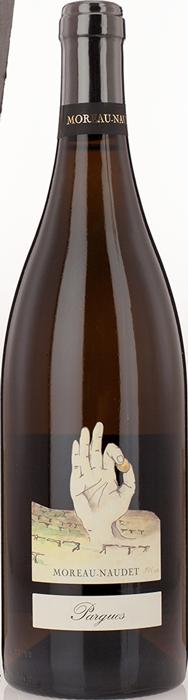 2015 CHABLIS Vieilles Vignes Les Pargues Domaine Moreau-Naudet, Lea & Sandeman
