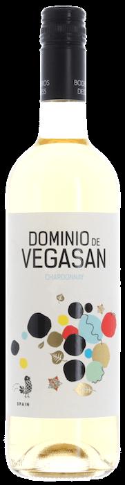 2015 CHARDONNAY  Dominio de Vegasan, Lea & Sandeman