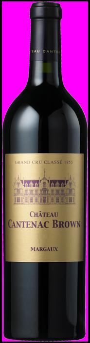 2013-CHÂTEAU-CANTENAC-BROWN-Cru-Classé-Margaux-Château-Cantenac-Brown