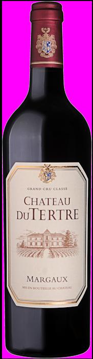 2013-CHÂTEAU-DU-TERTRE-5ème-Cru-Classé-Margaux
