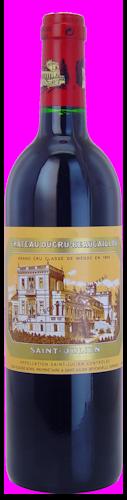 2013-CHÂTEAU-DUCRU-BEAUCAILLOU-2ème-Cru-Classé-Saint-Julien