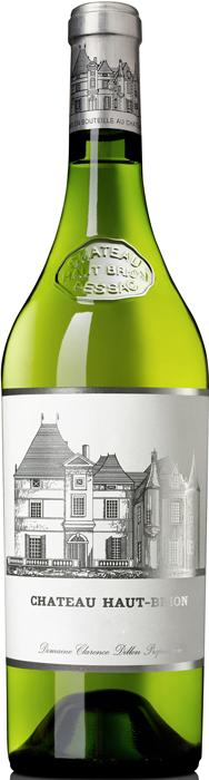 2015 CHÂTEAU HAUT BRION Blanc Cru Classé Pessac-Léognan, Lea & Sandeman