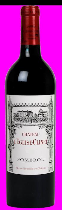 2013-CHÂTEAU-L'ÉGLISE-CLINET-Pomerol