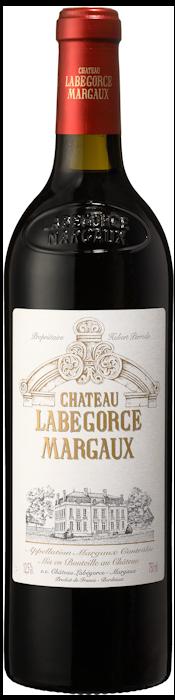 2014 CHÂTEAU LABÉGORCE Cru Bourgeois Supérieur Margaux, Lea & Sandeman