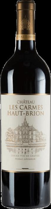 2015 CHÂTEAU LES CARMES HAUT BRION Cru Classé Pessac-Léognan, Lea & Sandeman