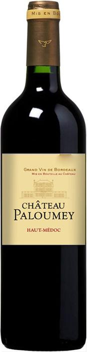 2015 CHÂTEAU PALOUMEY Cru Bourgeois Supérieur Médoc, Lea & Sandeman