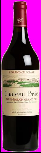 2009-CHÂTEAU-PAVIE-1er-Grand-Cru-Classé-Saint-Emilion