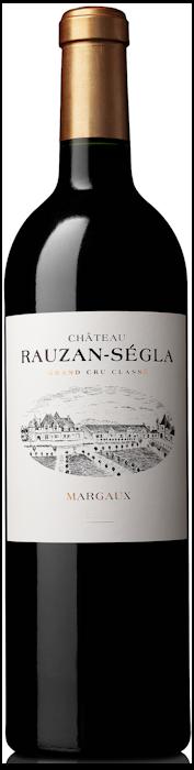 2014 CHÂTEAU RAUZAN-SÉGLA 2ème Cru Classé Margaux, Lea & Sandeman