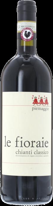 2015 CHIANTI CLASSICO Le Fioraie Piemaggio, Lea & Sandeman