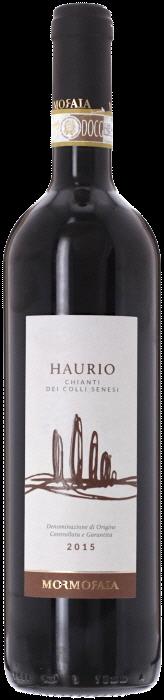 2015 CHIANTI Haurio Colli Senesi Mormoraia, Lea & Sandeman