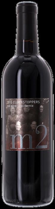 2014 CLOCKSTOPPERS m2 Wines, Lea & Sandeman