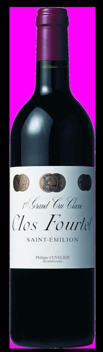 2013-CLOS-FOURTET-1er-Grand-Cru-Classé-Saint-Emilion