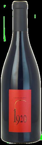 2015 CROZES HERMITAGE Cuvée 1920 Domaine Gilles Robin, Lea & Sandeman