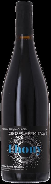 2015 CROZES HERMITAGE Cuvée Lhony Domaine Gaylord Machon, Lea & Sandeman