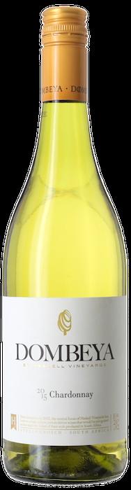 2015 DOMBEYA Chardonnay, Lea & Sandeman