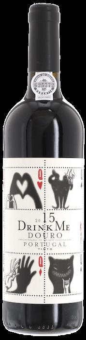 2015 DRINK ME Douro Red Niepoort, Lea & Sandeman