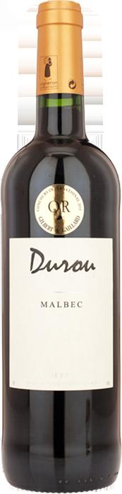 2015 DUROU 'EXCEPTION' MALBEC Fabrice Durou, Lea & Sandeman