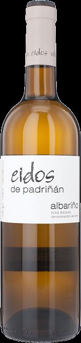 2015 EIDOS DE PADRINAN Albariño Adega dos Eidos, Lea & Sandeman