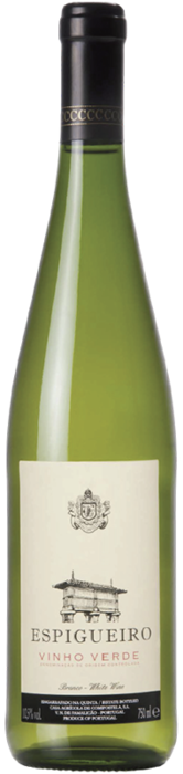 2015 ESPIGUEIRO Vinho Verde Casa Agrícola de Compostela, Lea & Sandeman