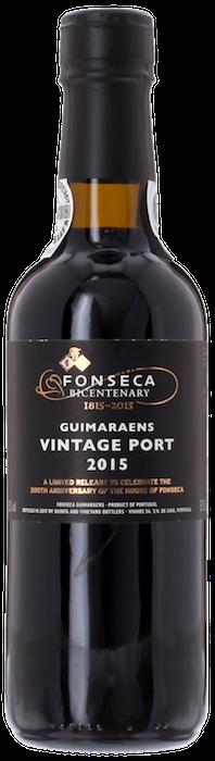2015 FONSECA GUIMARAENS, Lea & Sandeman