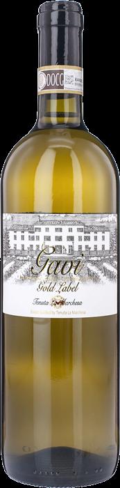 2015 GAVI Etichetta Oro Tenuta la Marchesa, Lea & Sandeman