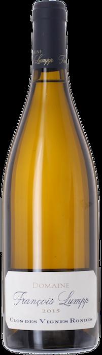 2015 GIVRY Blanc Clos des Vignes Rondes Domaine François Lumpp, Lea & Sandeman