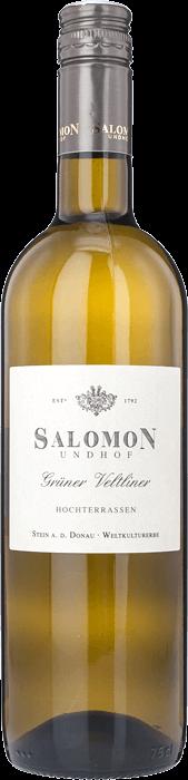 2015 GRÜNER VELTLINER Hochterrassen Salomon Undhof, Lea & Sandeman