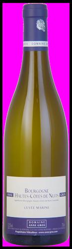 2015 HAUTES CÔTES DE NUITS Blanc Cuvée Marine Domaine Anne Gros, Lea & Sandeman
