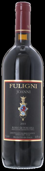 2015 JOANNI Merlot Fuligni, Lea & Sandeman