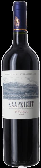 2015 KAAPZICHT Pinotage, Lea & Sandeman