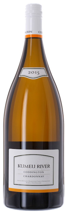 2015 KUMEU RIVER Chardonnay Coddington, Lea & Sandeman