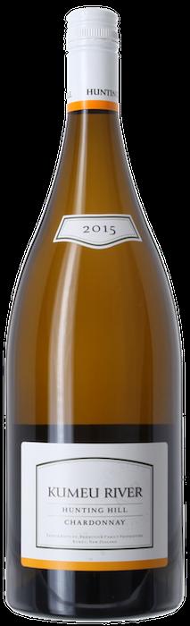 2015 KUMEU RIVER Chardonnay Hunting Hill, Lea & Sandeman