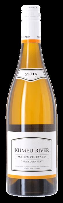 2015 KUMEU RIVER Chardonnay Mate's Vineyard, Lea & Sandeman