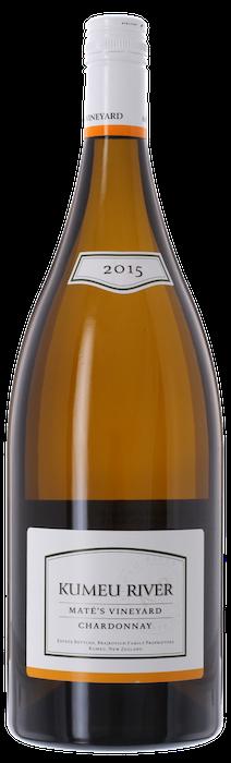 2015 KUMEU RIVER 'ESTATE' Chardonnay, Lea & Sandeman