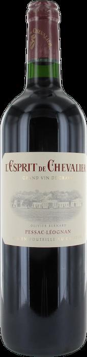 2015 L'ÉSPRIT DE CHEVALIER du Domaine de Chevalier Pessac-Léognan, Lea & Sandeman