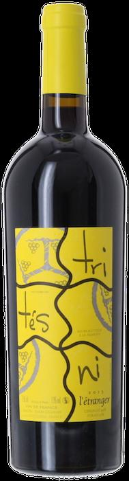 2015 L'ÉTRANGER 100 Year Old Vine Domaine des Trinités, Lea & Sandeman