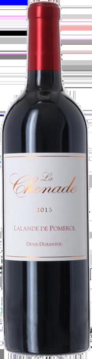 2015 LA CHENADE Lalande de Pomerol, Lea & Sandeman