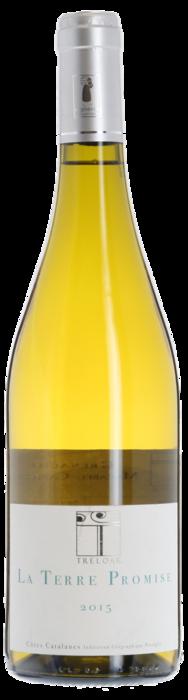 2015 LA TERRE PROMISE Blanc Domaine Treloar, Lea & Sandeman